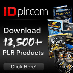 Instant Access To Over 12500+PLR Products