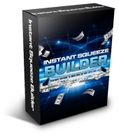 Instant Squeeze Builder Software with Master Resell Rights