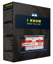 I Know What You Like WP Plugin Software with Personal Use Rights