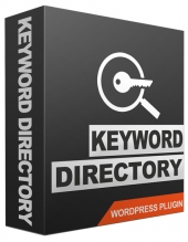 Keyword Directory Software with Personal Use Rights