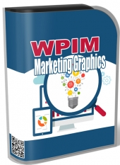 WP Internet Marketing Graphics Plugin Software with Personal Use Rights