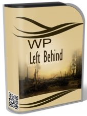 WP Left Behind Plugin Software with Personal Use Rights