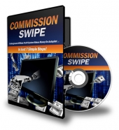 Commission Swipe Video Video with Private Label Rights