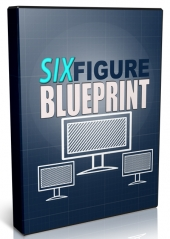 Six Figure Blueprint Video Video with Private Label Rights