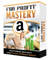 FBA Profit Mastery Video with Resell Rights Only