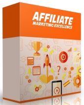 Affiliate Marketing Excellence Advanced eBook with Master Resell Rights