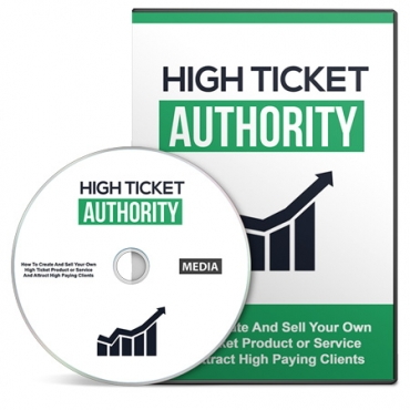 High Ticket Authority Gold