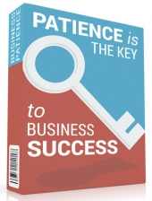 New Business Patience eBook with Personal Use Rights