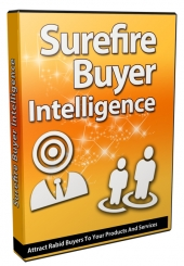 Surefire Buyer Intelligence Video with Private Label Rights