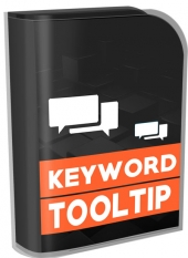 Keyword To Tooltip Software with private label rights