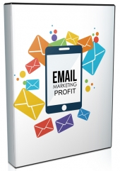 Email Marketing Profits Video with Private Label Rights