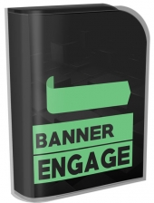 Banner Engage Plugin Software with private label rights
