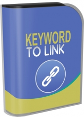 Keyword To Link Plugin Software with private label rights