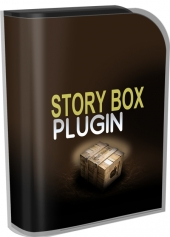 Story Box Plugin Software with Personal Use Rights