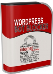 WP BotBlocker Plugin Software with Personal Use Rights