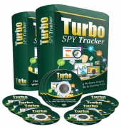 Turbo Spy Tracker Software with Personal Use Rights