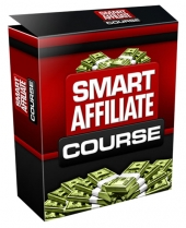 Smart Affiliate Course eBook with Private Label Rights