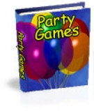 Party Games eBooks eBook with Personal Use Rights