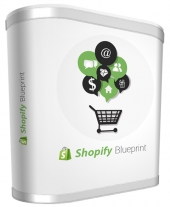 Shopify Blueprint eBook with private label rights