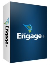 WP Engage Plus Plugin Software with Master Resell Rights/Giveaway Rights