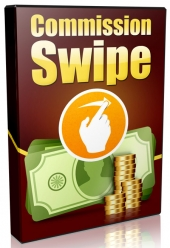 New Commission Swipe for 2016 Video with Private Label Rights