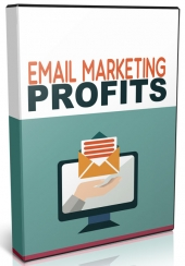New Email Marketing Profits for 2016 Video with Private Label Rights