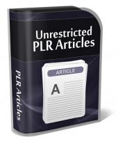 New Nutrition High-Quality Written PLR Article Package Free PLR Article with private label rights