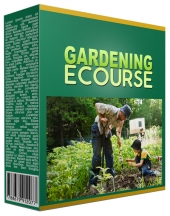 New Gardening Autoresponder Series for 2016 and Beyond Free PLR Article with private label rights