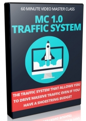 MC10 Traffic System Video Video with Private Label Rights
