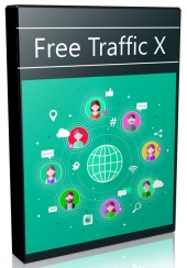Free Traffic X 2016 Video with Private Label Rights
