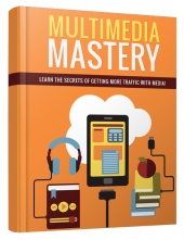 MultiMedia Mastery eBook with Personal Use Rights