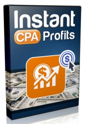 Instant CPA Profits Video Series 2016 Video with Private Label Rights