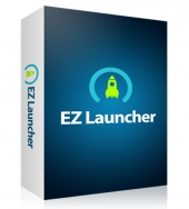 WP EZ Launcher Software with Master Resell Rights/Giveaway Rights
