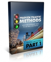 25 Proven Traffic Methods 2016 Video with Master Resell Rights