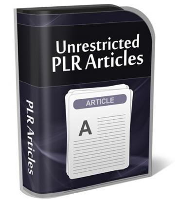 10 Day Detox PLR Article Pack