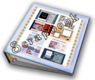 Scrapbook Template Collection I Graphic with Resell Rights