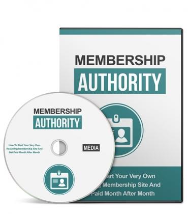 Membership Authority Gold