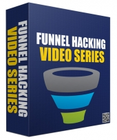 New Funnel Hacking Video Series Video with Private Label Rights