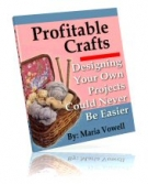 Designing Your Own Projects Could Never Be Easier eBook with Resell Rights