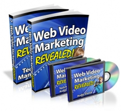 Web Video Marketing Revealed!