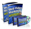 Web Video Marketing Revealed! Video with Master Resale Rights