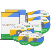 Google AdSense Simplified Video with private label rights
