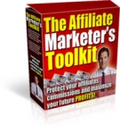 The Affiliate Marketer's Toolkit Software with Resell Rights