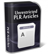 Writing Your Own Book PLR Article eBook with Private Label Rights