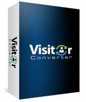 WP Visitor Converter eBook with Master Resell Rights
