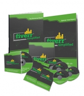 Fiverr Simplified Video with private label rights