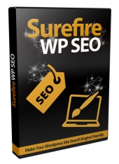 Surefire WordPress SEO Video Series Video with Private Label Rights