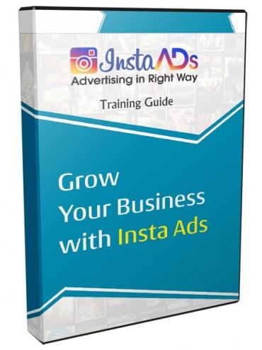 Insta Ads Video Series