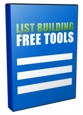 Free List Building Tools Video Series Video with Private Label Rights