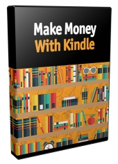 Make Money With Kindle Video Upgrade Video with Master Resell Rights